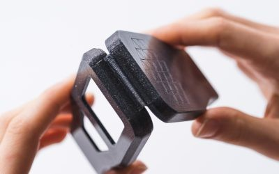 living hinge design in product manufacturing