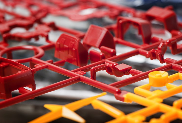 rapiddirect plastic injection molding services