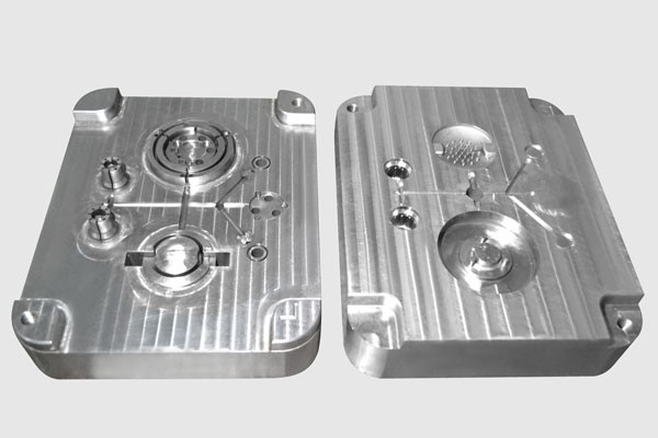 disadvantages of aluminum injection molding