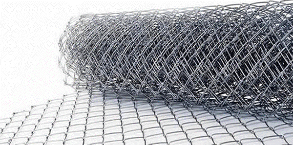 use of galvanized sheet metal in building and construction industry