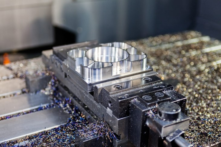what is aluminum injection molding?